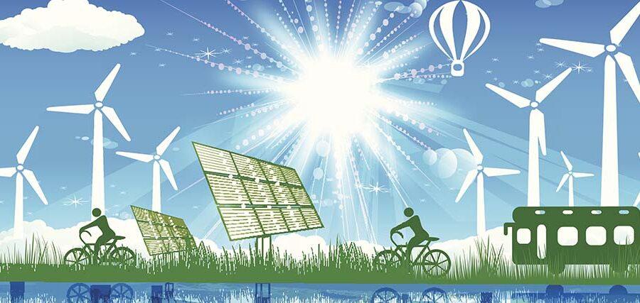 renewable energy adoption